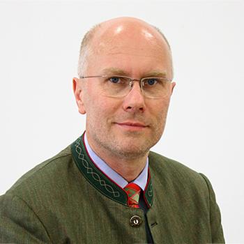 Dieter Mahr