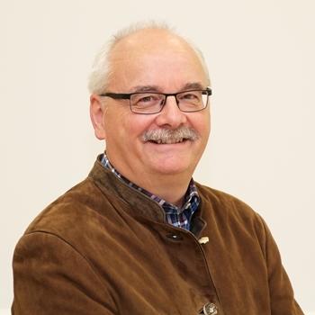Dr. Thomas Weber