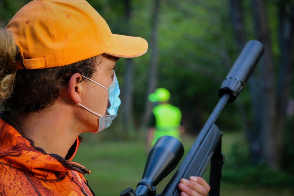 Jagd weiterhin möglich - Landesjagdverband Rheinland-Pfalz e.V.